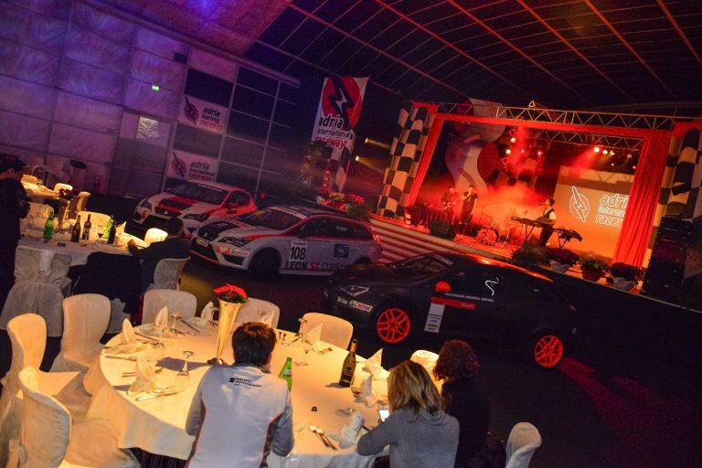 #adriaraceway #24orediadria #adria #seatmotorsportitalia #yokohama #galfer