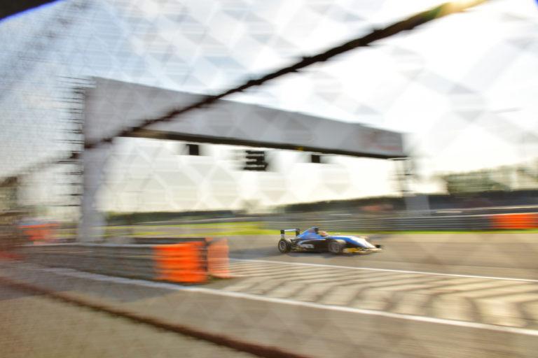 Adria Raceway Testing Sessions