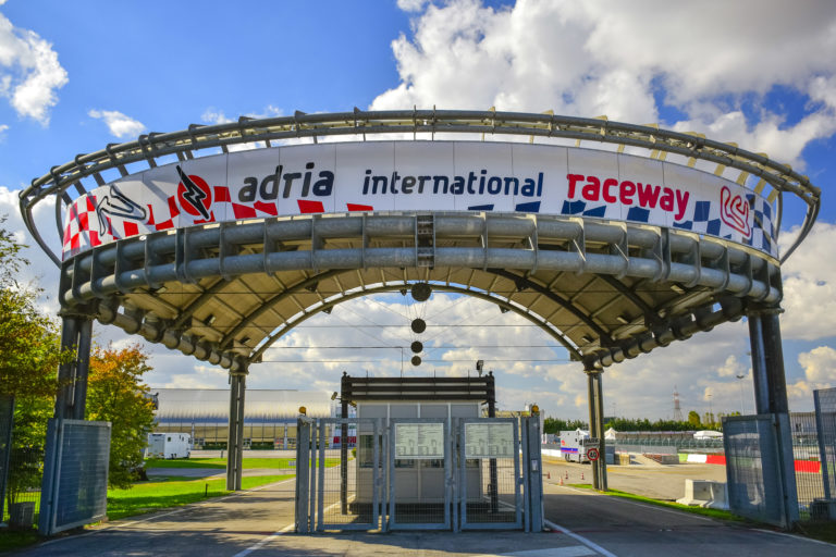 #adriaraceway #peronirace #gprace #adria
