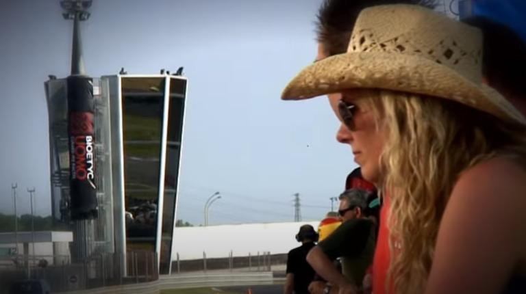 vip tower adria international raceway