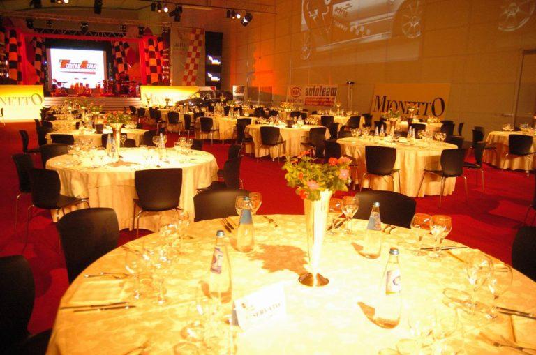 pala eventi ristorante adria international raceway